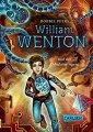 William Wenton 3: und der Orbulator-Agent