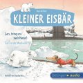 Kleiner Eisbär: Lars, bring uns nach Hause! / Lars in der Walbucht