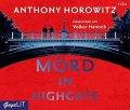 Mord in Highgate