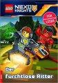 Lego Nexo Knights – Der furchtlose Ritter