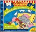 Benjamin Blümchen Gute-Nacht-Geschichten: Kuscheln mit dem Osterhasen