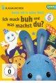 Kikaninchen DVD 6 Ich mach buh und was machst du?