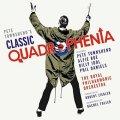 Pete Townshend´s Classic Quadorphenia