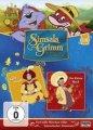 SimsalaGrimm DVD 18: Kalif Storch / Der kleine Muck