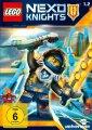 Lego Nexo Knights DVD 1.2