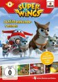 Super Wings DVD 4 Schlittenhunderennen
