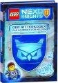 Lego Nexo Knights – Der Ritterkodex