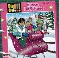 Küsse im Schnee
