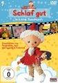 Unser Sandmännchen DVD 9 Schlaf gut mit dem Sandmann
