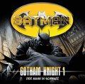 HIGHSCORE MUSIC bringt BATMAN - Gotham Knight