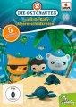 Die Oktonauten DVD 16