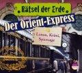 Der Orient-Express. Luxus, Krimi, Spionage