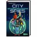 City Spies – Gefährlicher Auftrag