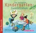 Die lustigsten Kindergartengeschichten