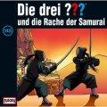 ... und die Rache der Samurai
