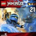 Lego Ninjago CD 21 und CD 22