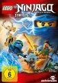 Lego Ninjago DVD 6.1