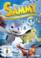 Sammy – Kleine Flossen – große Abenteuer DVD Vol. 1 (1-13)