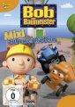 Bob der Baumeister 34: Mixi auf zwei Rädern