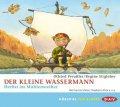 Der kleine Wassermann - Herbst im Mühlenweiher