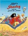 Käpt`n Sharky und der Dolch des Sultans