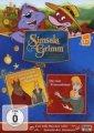 SimsalaGrimm DVD 17: Der Teufel mit den drei goldenen Haaren / Die zwei Prinzessinnen