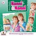 Hanni und Nanni werden umschwärmt