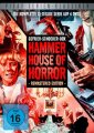 Gefrier-Schocker-Box - HAMMER HOUSE OF HORROR - Remastered Edition - Die komplette 13-teilige Serie