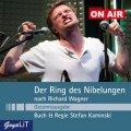 Kaminski On Air: Der Ring des Nibelungen (Gesamtausgabe)