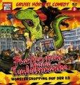 Frankensteins blutige Teufelspranke - Monstershopping auf der KÖ