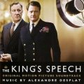 The King's Speech (Original Motion Picture Soundtrack)