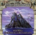 Das Schloss des weißen Lindwurms