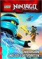 Lego Ninjago – Nadkhan und die Luftpiraten