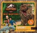 Jurassic World – Neue Abenteuer Staffelbox 1