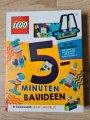 LEGO 5 Minuten Bau-Ideen