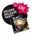 """Die drei ???"" Record Release Party zur Folge 152"