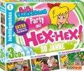 Bibi Blocksberg Jubiläumsbox 1 - Party mit HEX-HEX 30 Jahre