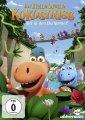 Der kleine Drache Kokosnuss – Auf in den Dschungel (DVD)