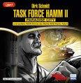 Task Force Hamm II - Paradise City und weitere WDR-Krimis der Reihe ARD Radio Tatort