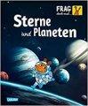 Frag doch mal die Maus: Sterne und Planeten