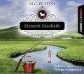 Hamish Macbeth - Hamish fischt im Trüben