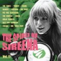 The Spirit of Sireena Vol. 11