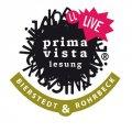 LAUSCHERLOUNGE: Prima Vista Lesung in Berlin