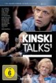 Kinski talks 1 (The Klaus Kinski Estate Edition No. 2)