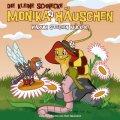 Je 3 CDs der neuen Monika Häuschen-Folgen 12, 13 & 14 zu gewinnen!