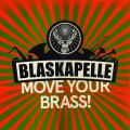 Move Your Brass (Pre-Album)