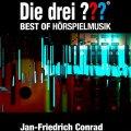 """Jan-Friedrich Conrad: Neues Album - Das Beste aus """"Die drei ???"""""""