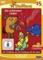 Die Maus DVD Folge 15 Die schönsten Lieder