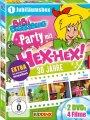 Bibi Blocksberg DVD-Jubiläumsbox 1 - Party mit HEX-HEX 30 Jahre