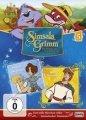 SimsalaGrimm DVD 5: Hänsel & Gretel und König Drosselbart